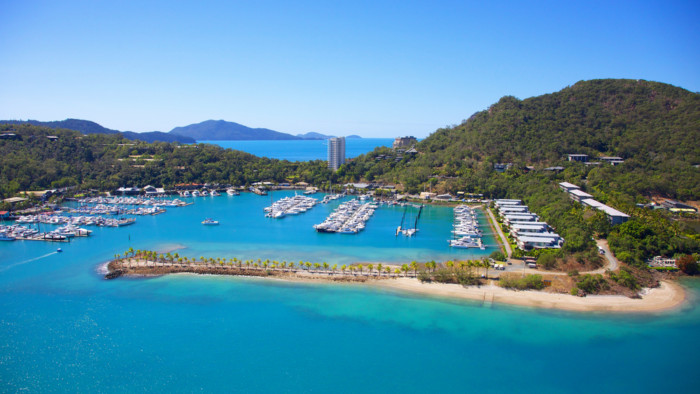 things to do in Hamilton Island