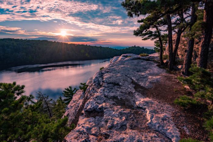things to do in mohonk