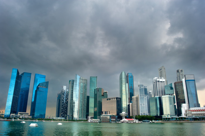 things to do in singapore when it's raining