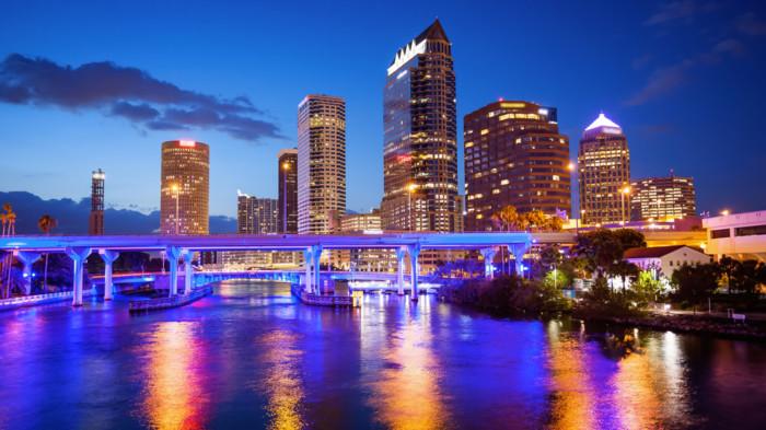 top best cities in Florida
