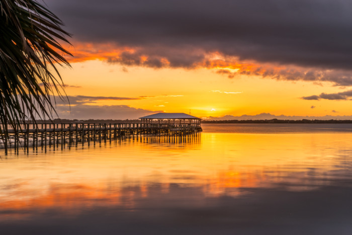 top places to retire in Florida