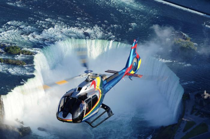 top things to do in Niagara Falls