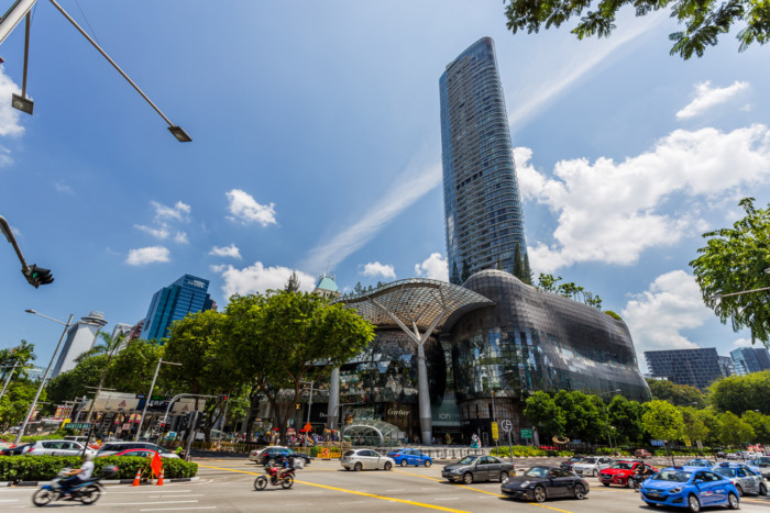 top things to do indoors in Singapore