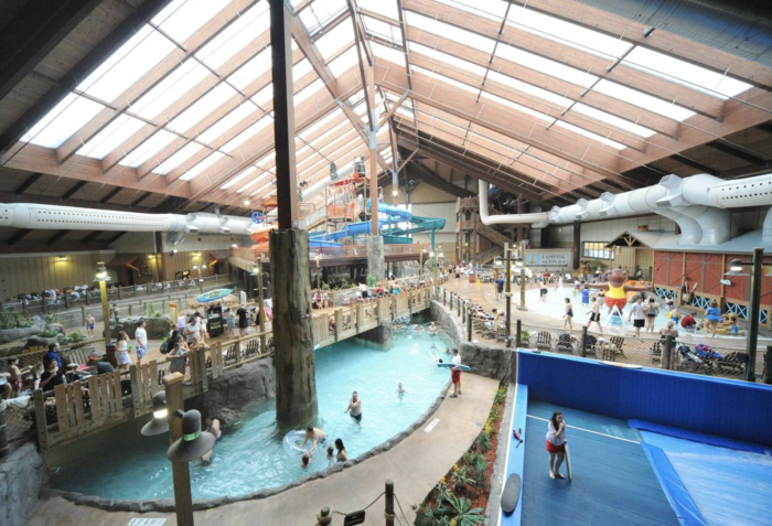 top waterparks in new york