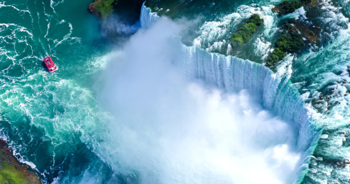 ultimate list of 50 things to do in Niagara falls