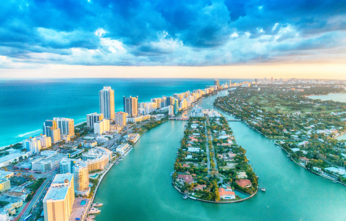 what are the best cities in Florida