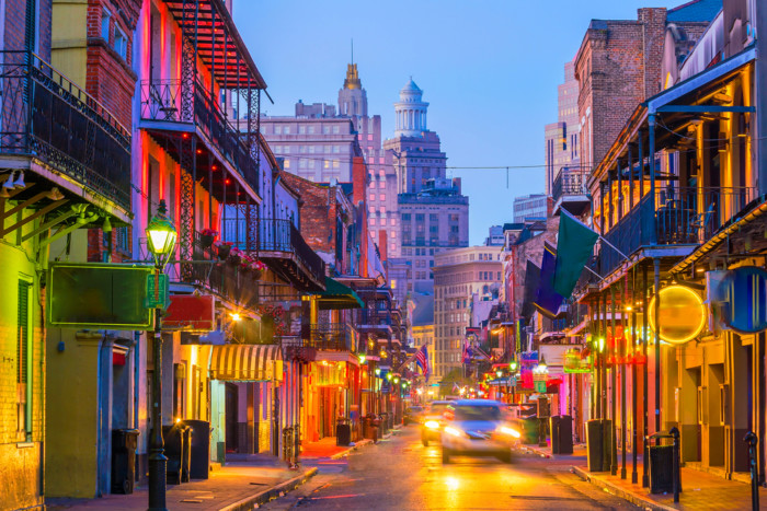 100 things to do in new orleans