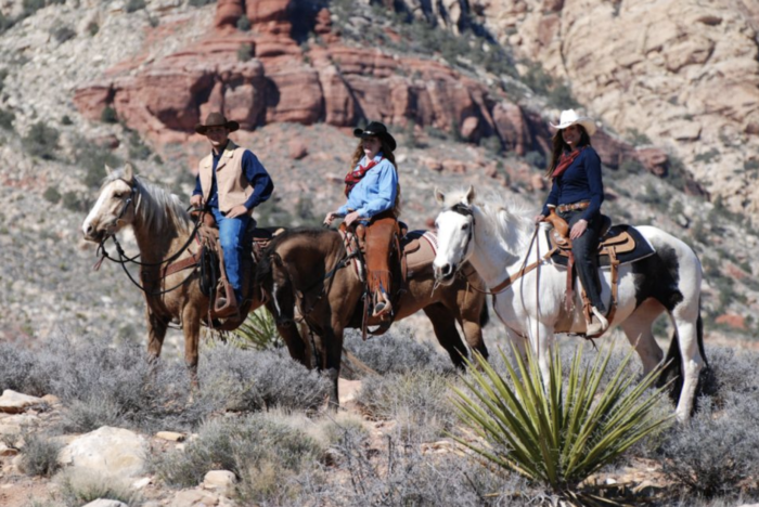 the best day trips from Las Vegas