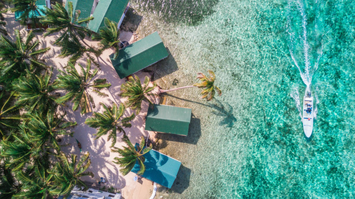belize cheapest tropical vacation destinations