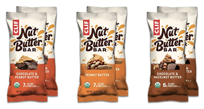 best hiking snacks for hikers