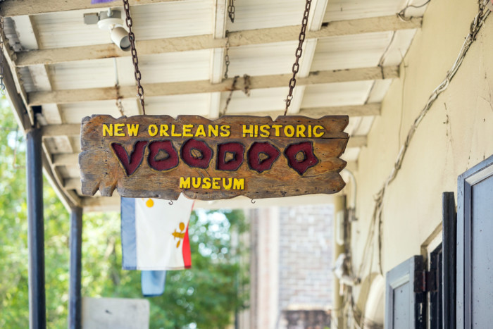 best things to do in New Orleans USA