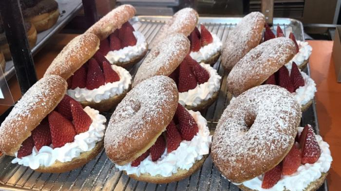 delicous desserts in las vegas