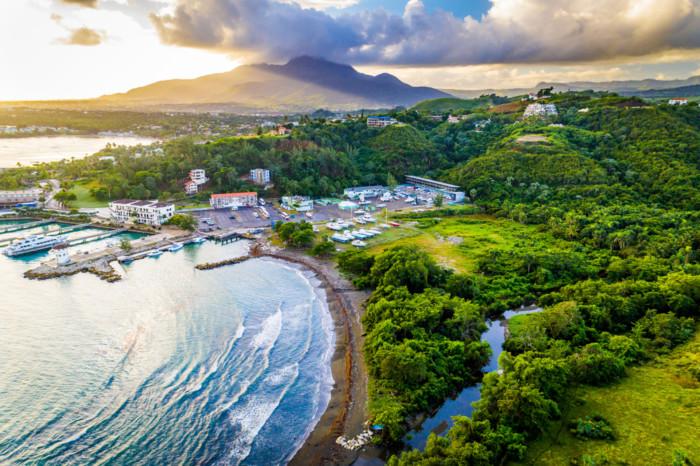 dominican republic cheapest tropical vacation destinations