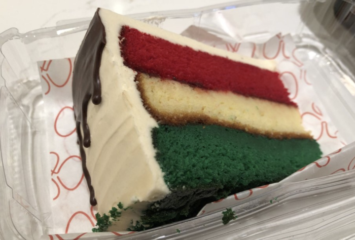 list of the best desserts in Las Vegas