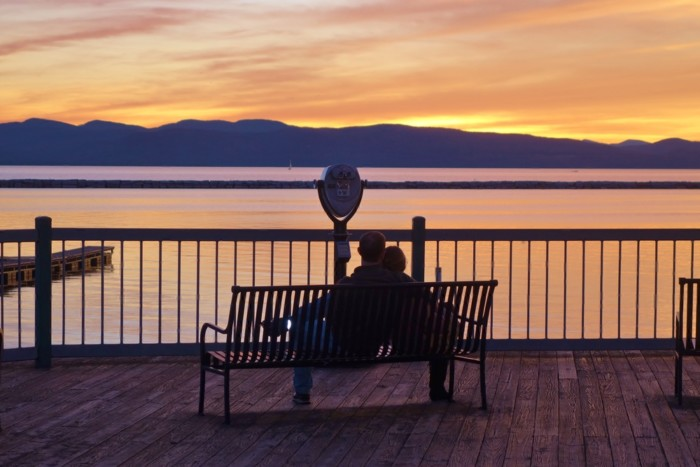 list of things to do in Burlington, Vermont