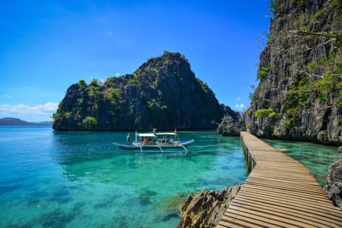 palawan cheapest tropical vacation destinations