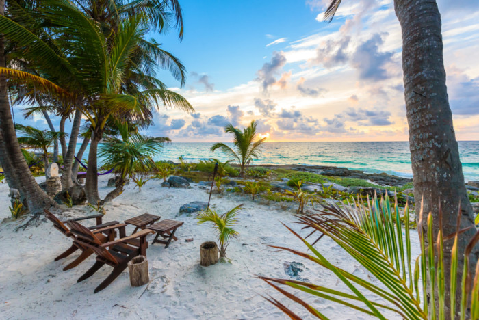 riviera mexico cheapest tropical vacation destinations