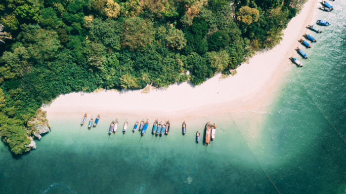 thailand cheapest tropical vacation destinations