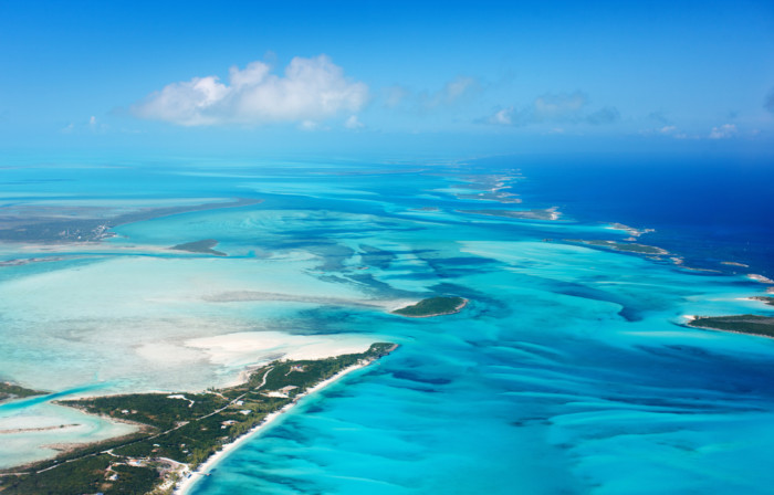 the bahamas cheapest tropical vacation destinations
