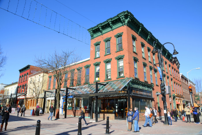 things to do in Burlington VT