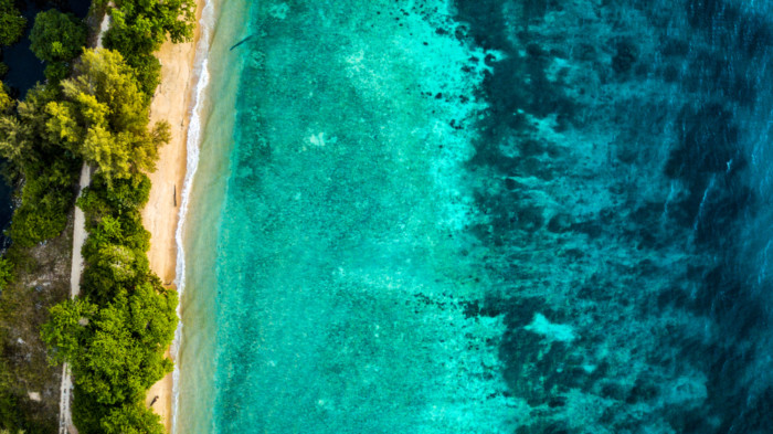 tioman cheapest tropical vacation destinations