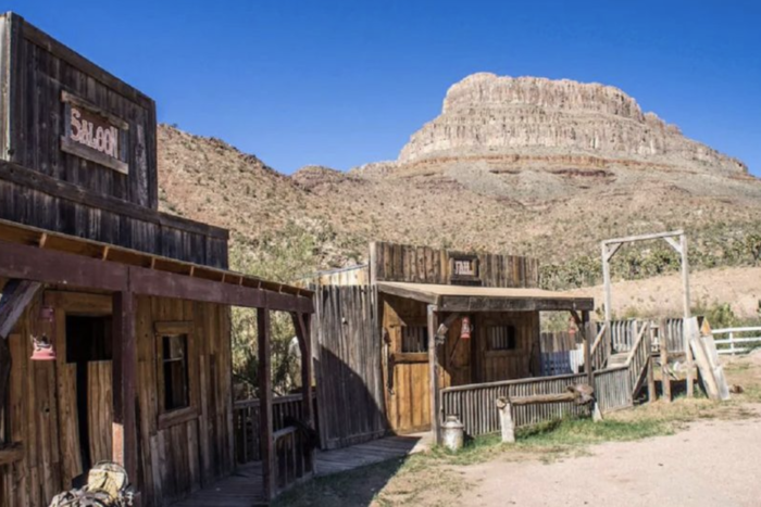 top list of day trips from Las Vegas