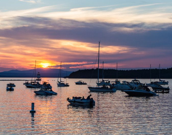 top things to do in Burlington, Vermont