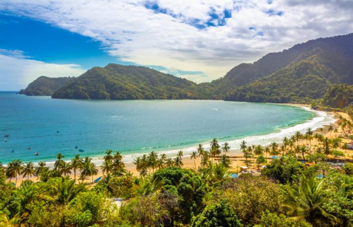 trinidad cheapest tropical vacation destinations
