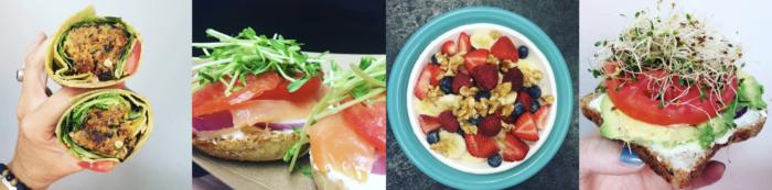 Naturally Good Foods and Café