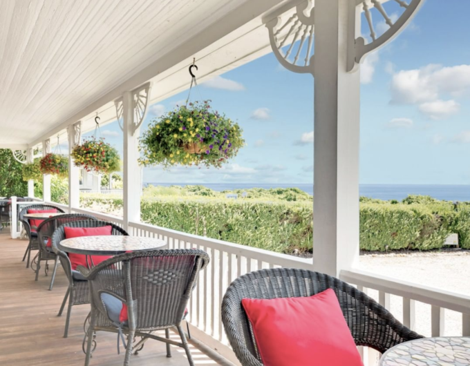 places to stay in Montauk