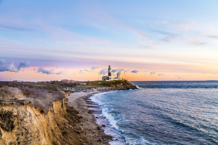 Things to do in Montauk New Jersey
