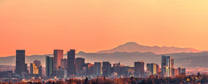 Top 9 Scenic Drives Near Denver.