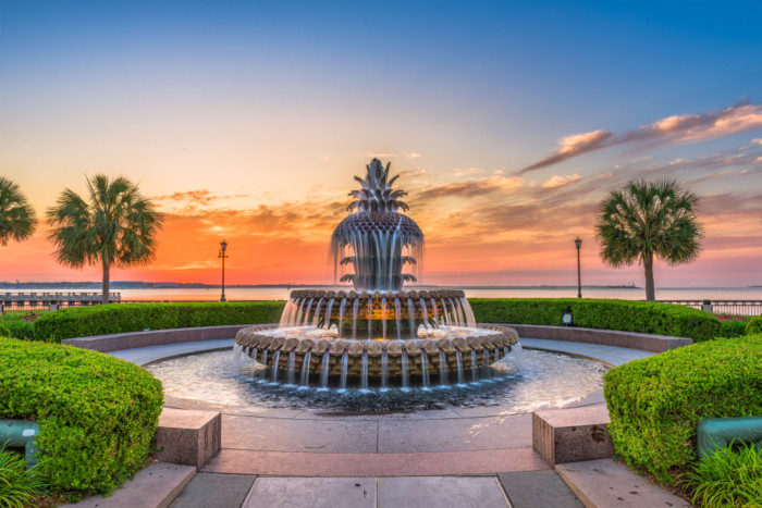 best things to do in Charleston, South Carolina
