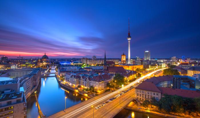 best clubs in berlin