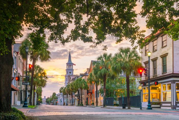 things to do in Charleston, South Carolina