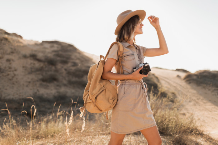 top Tips for packing for a Safari
