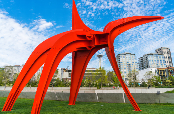 60 fun things to do in seattle