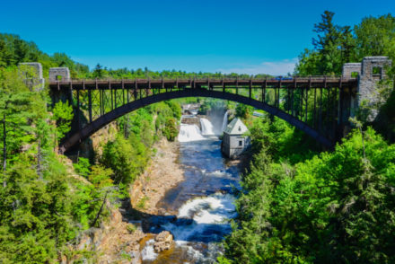 Ausable-Chasm-tupper-lake-ny