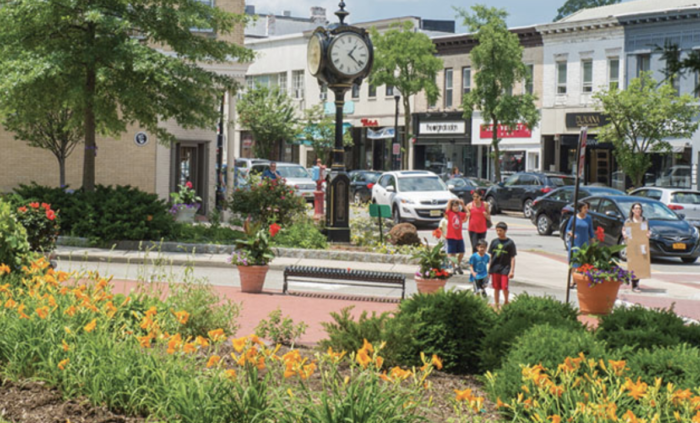 best towns in New Jersey