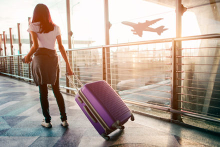 Top 10 Ultra-lightweight Luggage Options