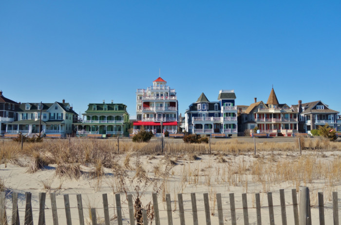 Top 11 Towns in New Jersey