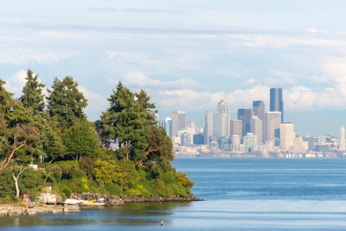 bainbridge island seattle