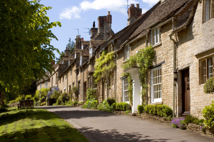 beautiful Places to Visit in the Cotswolds