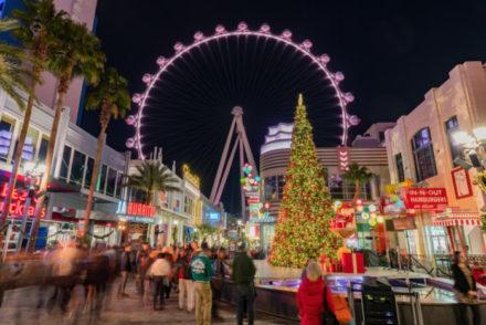 weather in Las Vegas in December