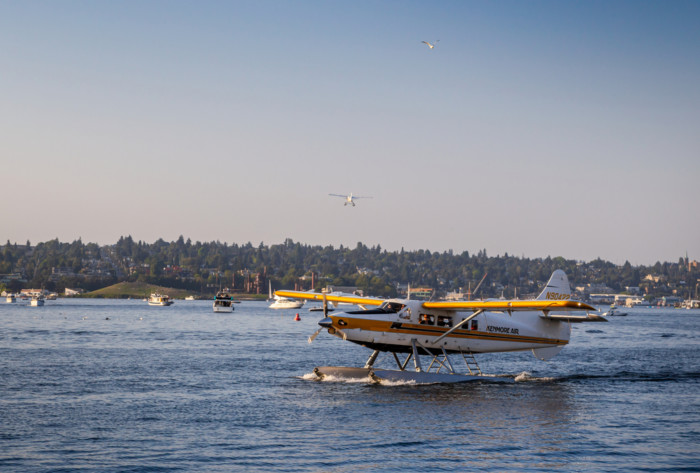 fun things to do in seattle list