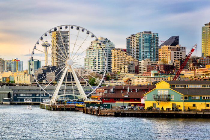 fun things to do in seattle this year