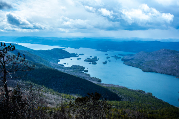 list of things to do in Lake George