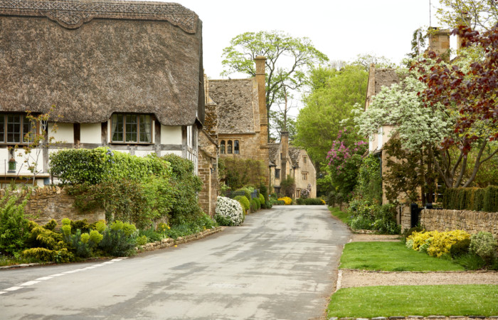 places to Visit in the Cotswolds list