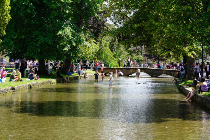 scenic Places to Visit in the Cotswolds