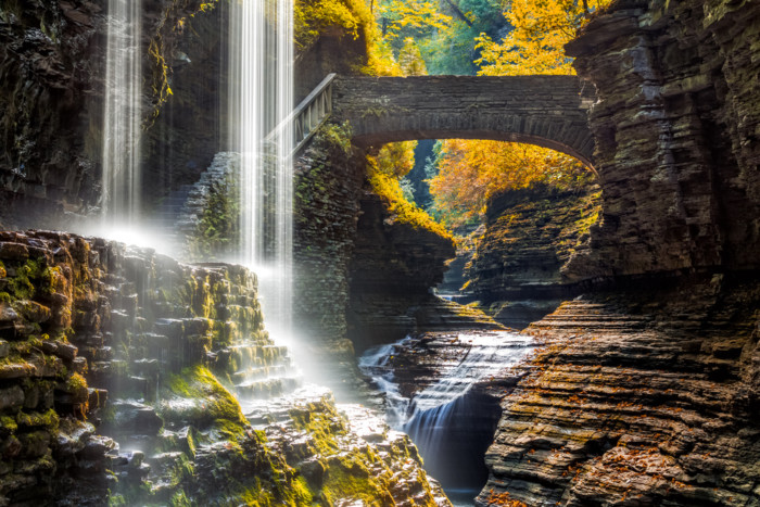 ultimate guide to Finger Lakes, New York